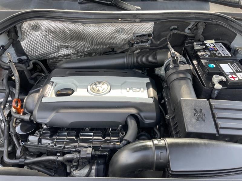 Volkswagen Tiguan 2011 price $12,995