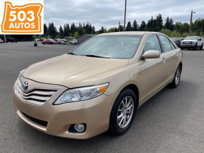 Toyota Camry 2010 price $9,595