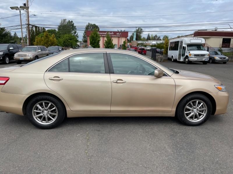 Toyota Camry 2010 price $11,595