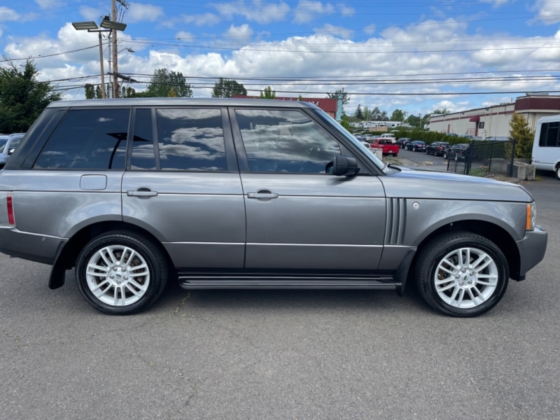 Land Rover Range Rover 2009 price $9,995