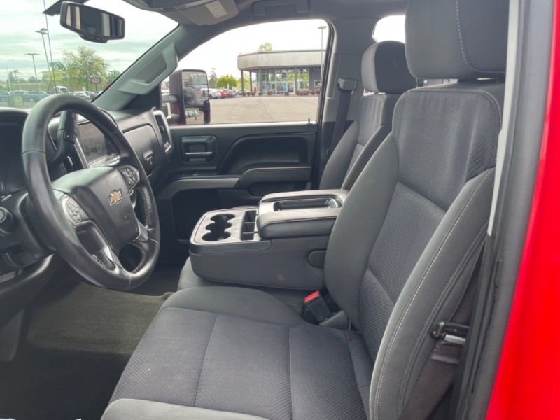 Chevrolet Silverado 2500HD 2016 price $39,995