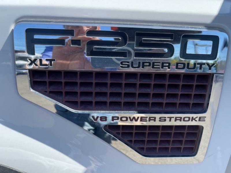 Ford Super Duty F-250 2008 price $22,995