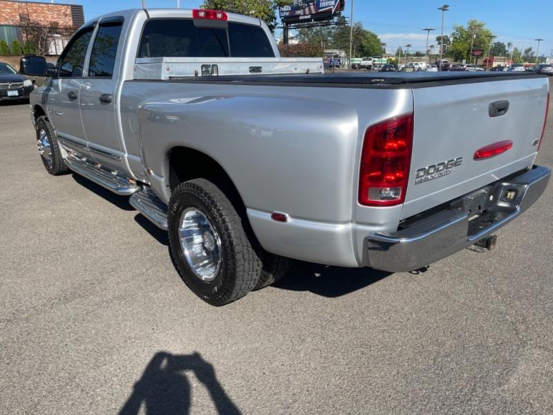 Dodge Ram 3500 2003 price $18,595