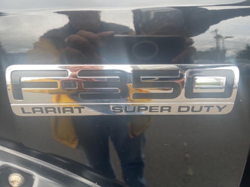 Ford Super Duty F-350 SRW 2007 price $21,995