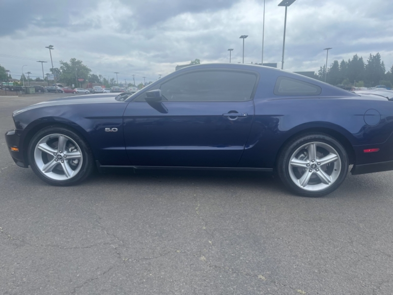 Ford Mustang 2011 price $21,995