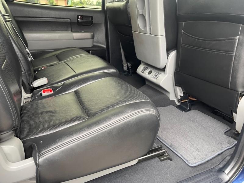 Toyota Tundra 2WD Truck 2012 price $25,995
