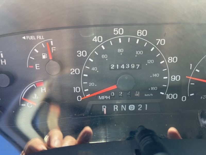 Ford Super Duty F-250 2001 price $19,995