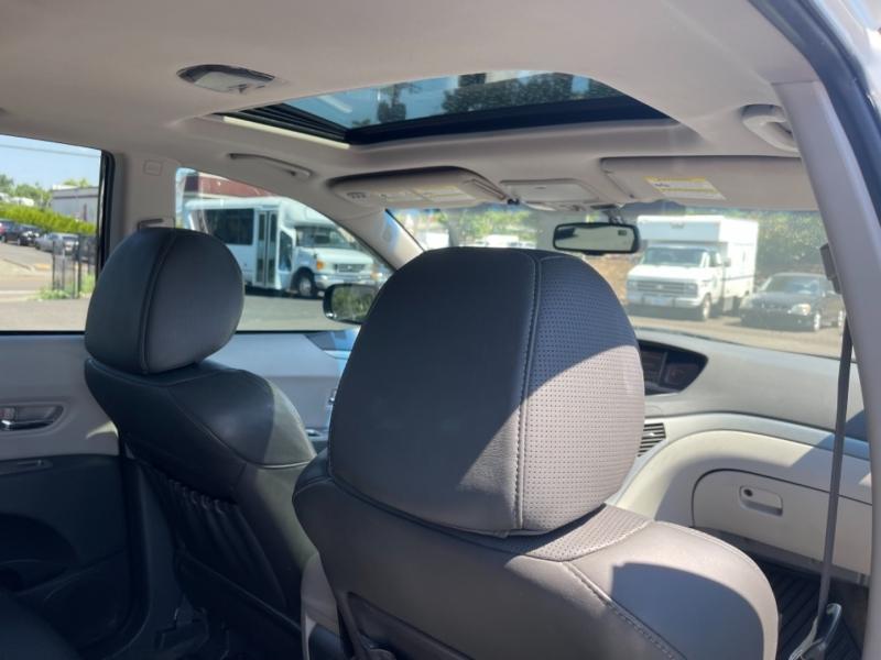 Subaru Tribeca 2006 price $7,595