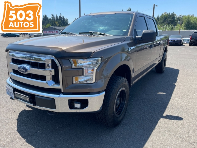 Ford F-150 2015 price $25,995