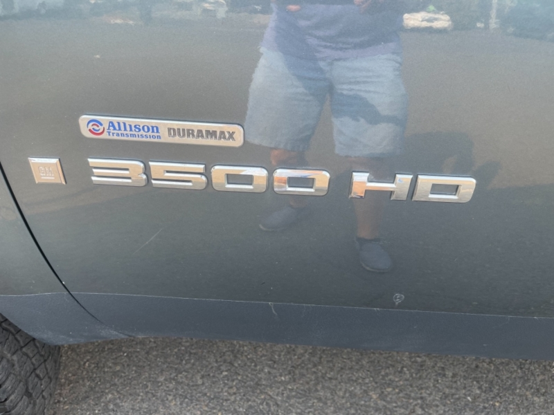 GMC Sierra 3500HD 2008 price $27,995
