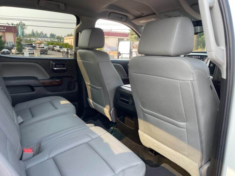 GMC Sierra 3500HD 2018 price $43,995
