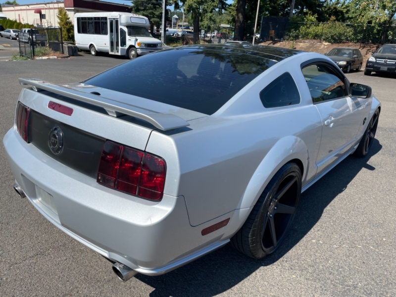 Ford Mustang 2009 price $15,995