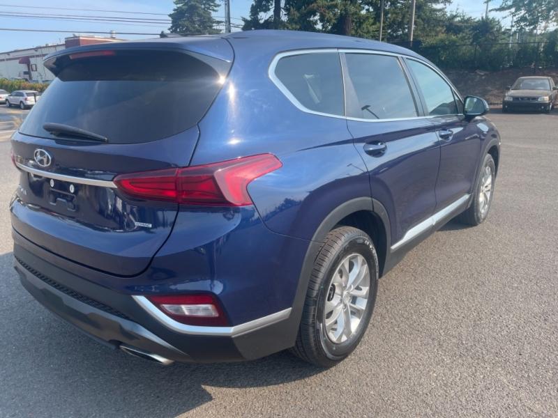 Hyundai Santa Fe 2019 price $22,995