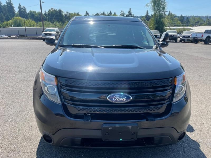 Ford Utility Police Interceptor 2014 price $11,995