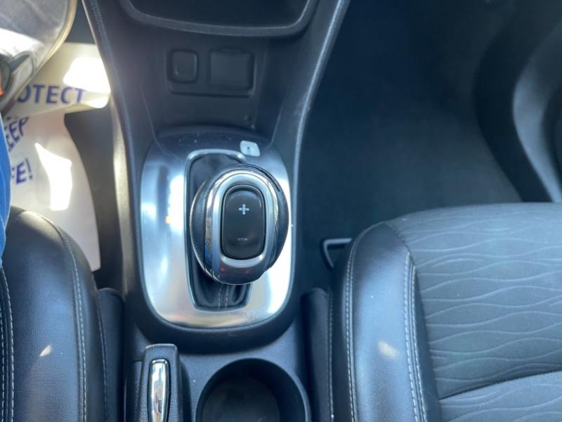 Buick Encore 2015 price $15,995