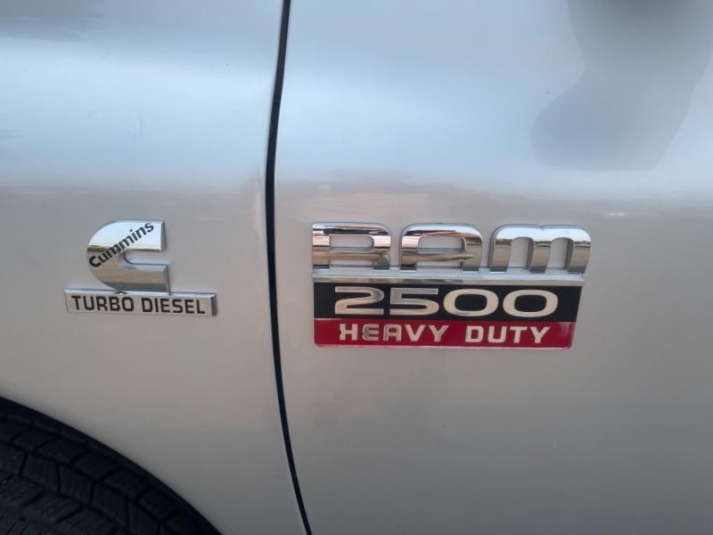Dodge Ram 2500 2008 price $21,995