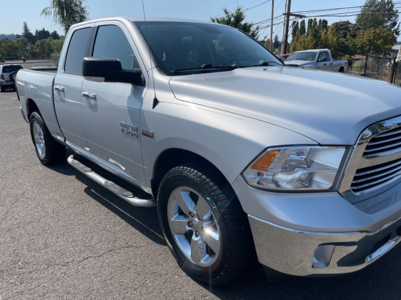 RAM 1500 2014 price $21,995