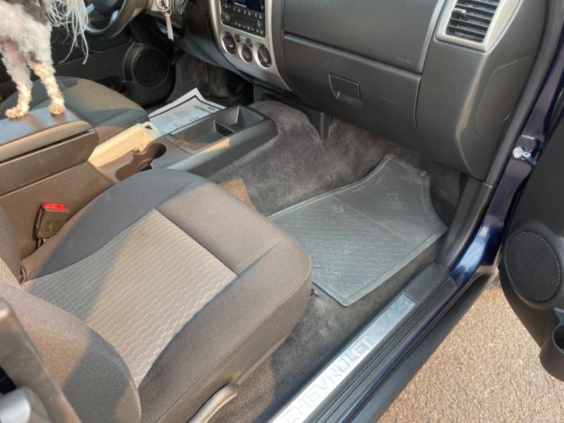 Chevrolet Colorado 2008 price $9,595