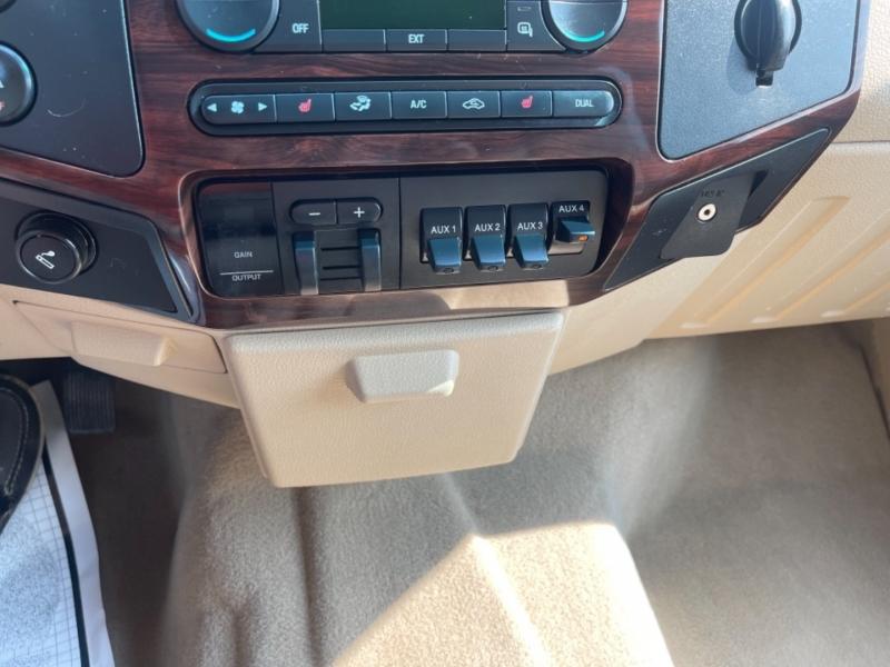 Ford Super Duty F-450 DRW 2008 price $25,995