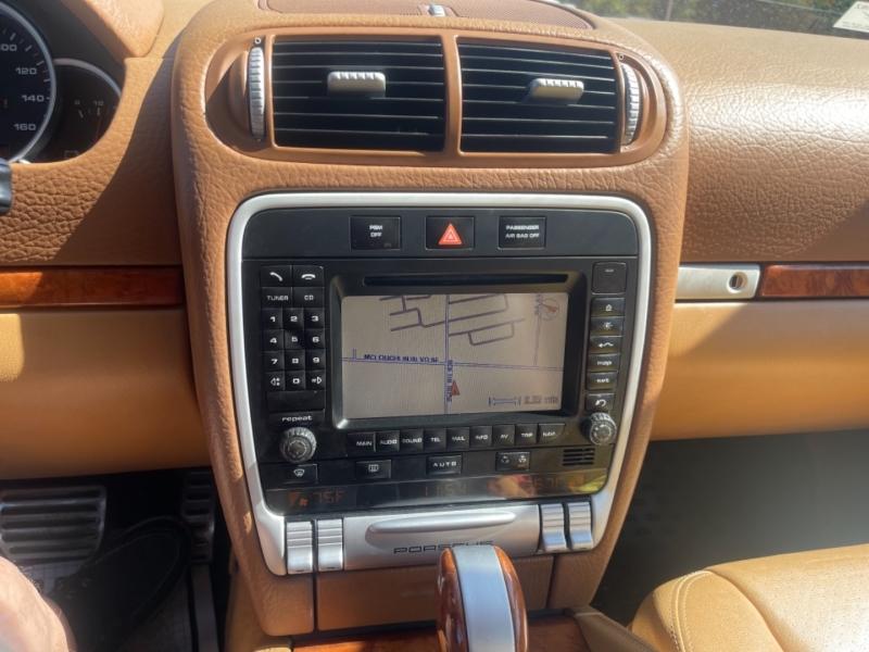 Porsche Cayenne 2008 price $15,995