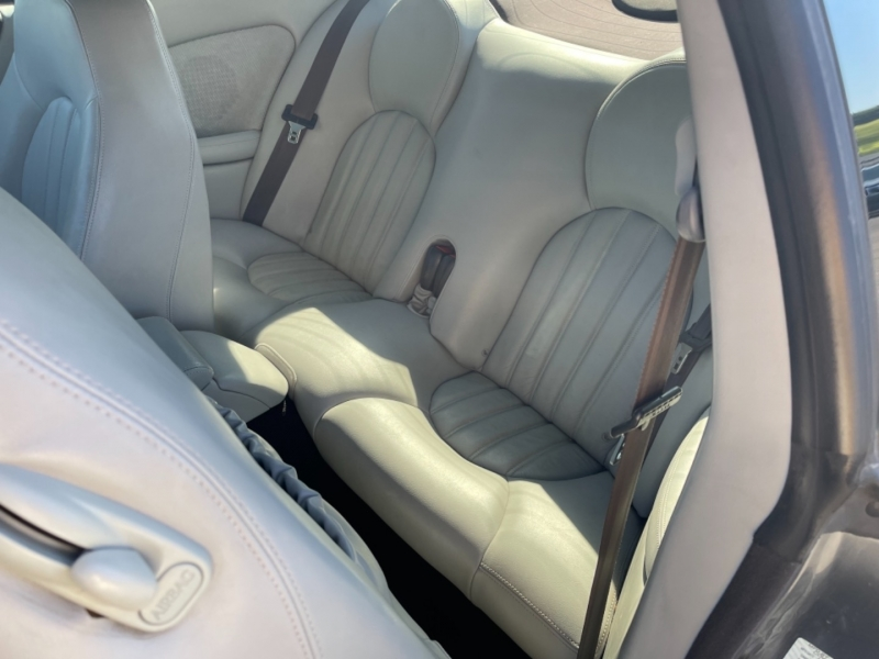 Jaguar XK8 2005 price $13,995