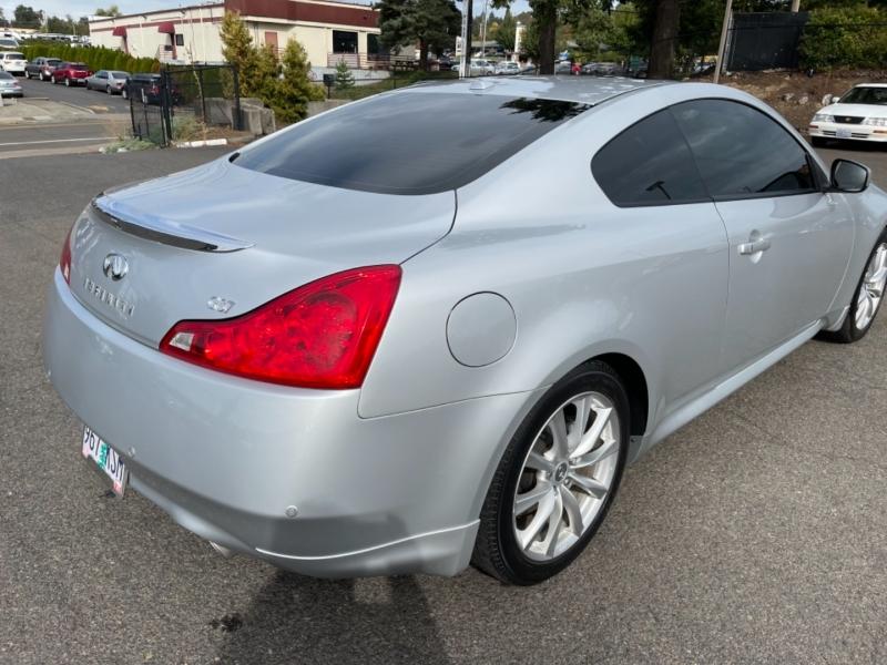 Infiniti G37 2012 price $19,995