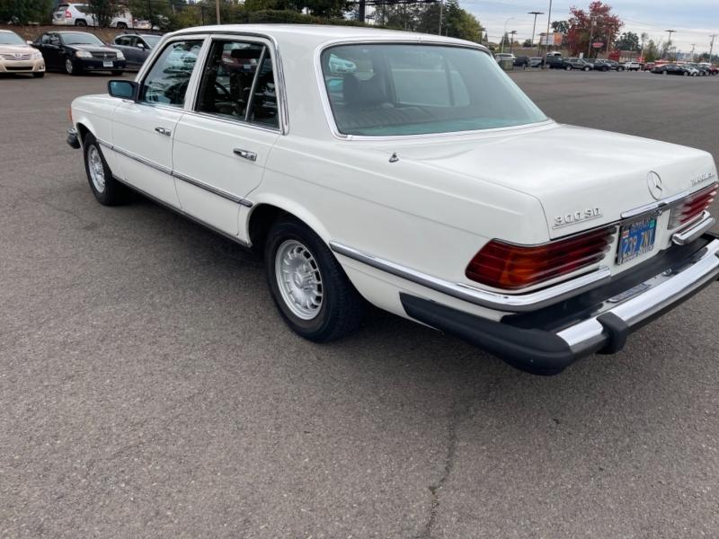Mercedes-Benz 300 SD TURBO DIESEL 1980 price $23,995