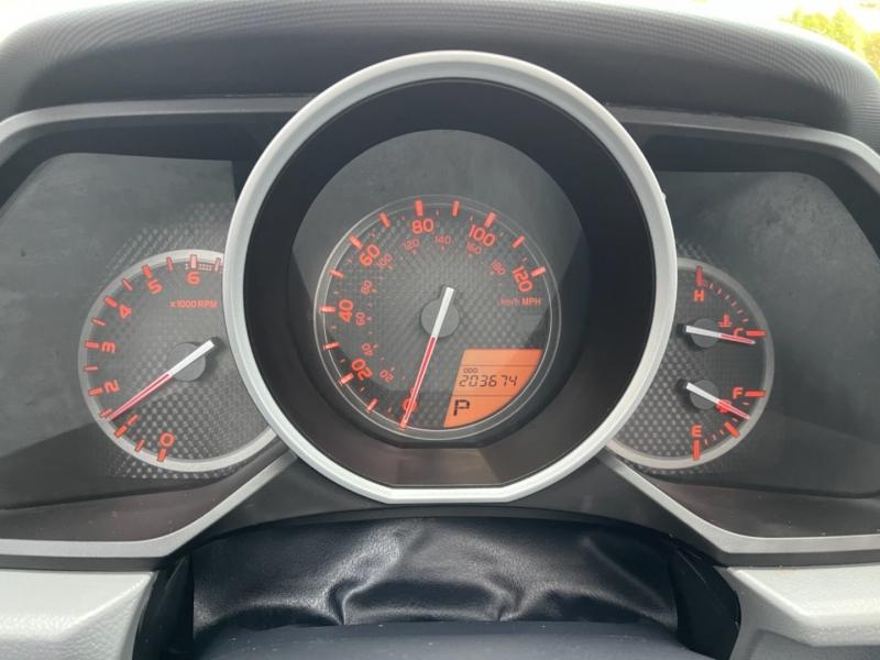 Toyota 4Runner 2011 price $23,995