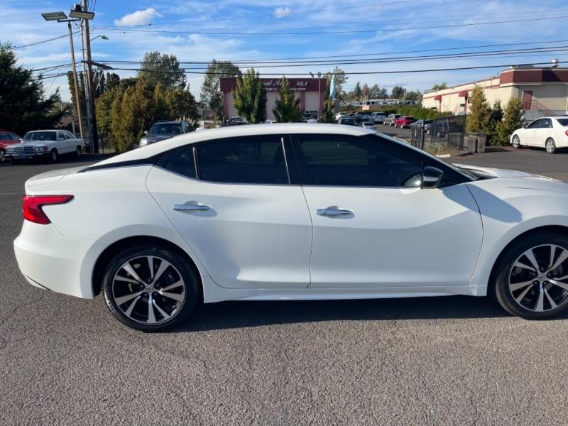 Nissan Maxima 2017 price $24,995