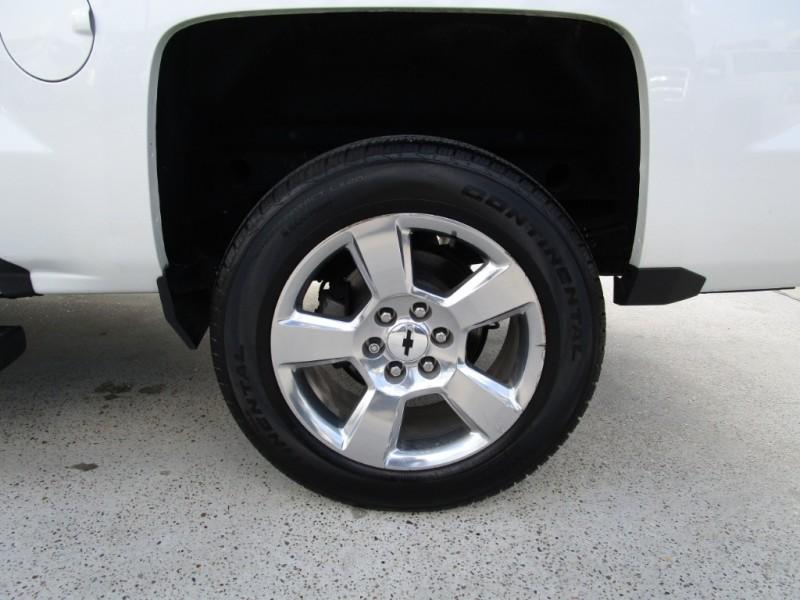 Chevrolet Silverado 1500 2017 price $4,500 Down