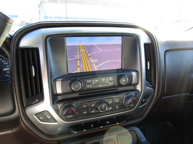 Chevrolet Silverado 1500 2014 price SOLD.
