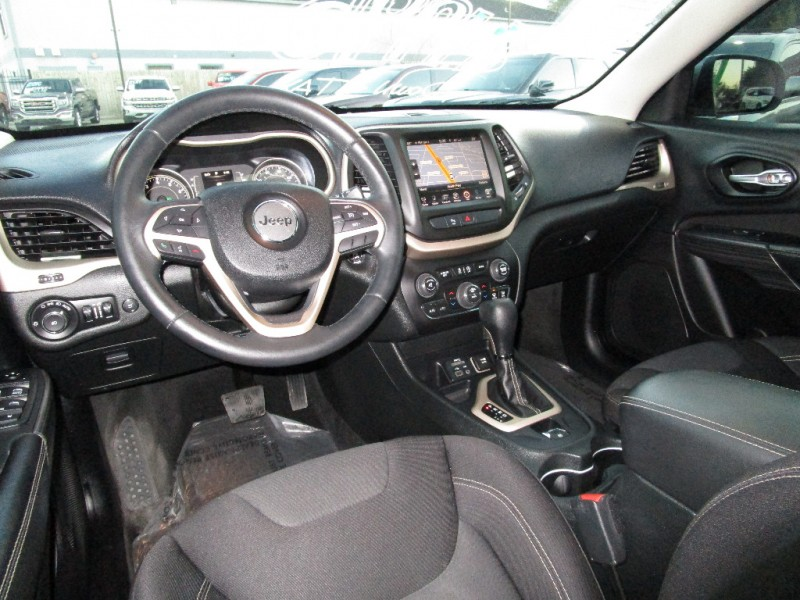 Jeep Cherokee 2015 price $2,950 Down