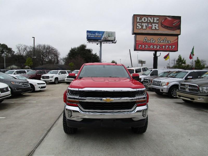 Chevrolet Silverado 1500 2016 price $5,999 Down