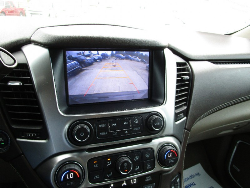 Chevrolet Tahoe 2015 price $5,950 Down