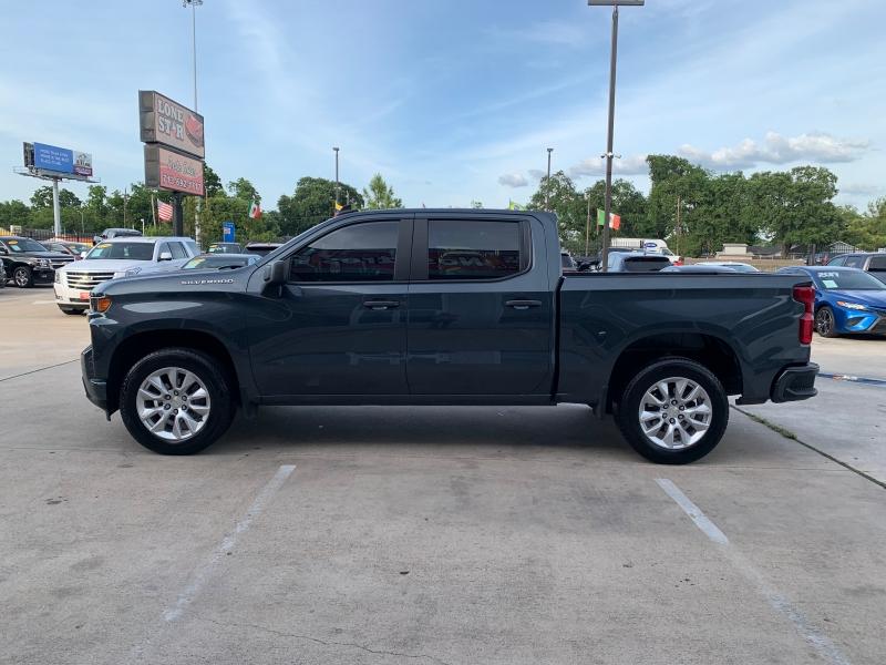 Chevrolet Silverado 1500 2019 price $4,950 Down