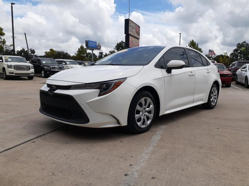 Toyota Corolla 2020 price $2,950 Down