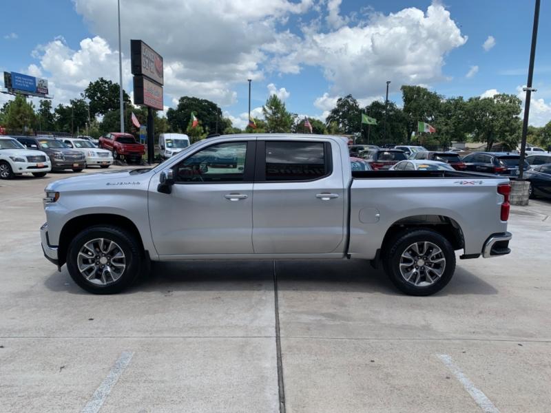 Chevrolet Silverado 1500 2020 price $6,999 Down