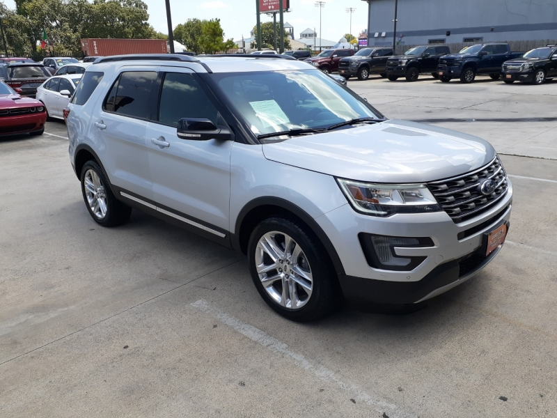 Ford Explorer 2017 price $3,995 Down