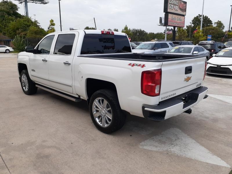 Chevrolet Silverado 1500 2017 price $5,995 Down