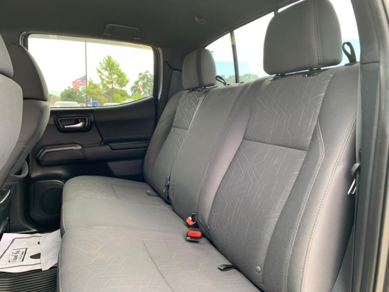 Toyota Tacoma 2017 price $6,499 Down