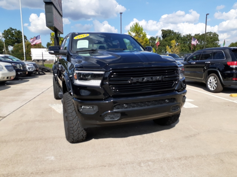 RAM 1500 2019 price $7,995 Down