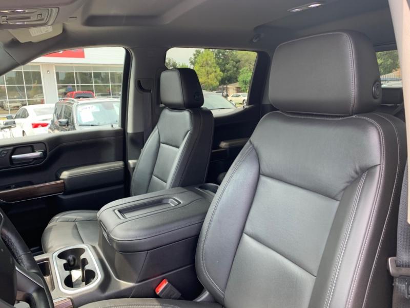 Chevrolet Silverado 1500 2019 price SOLD.