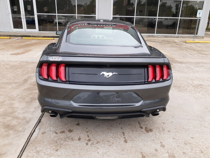 Ford Mustang 2019 price $4,500 Down