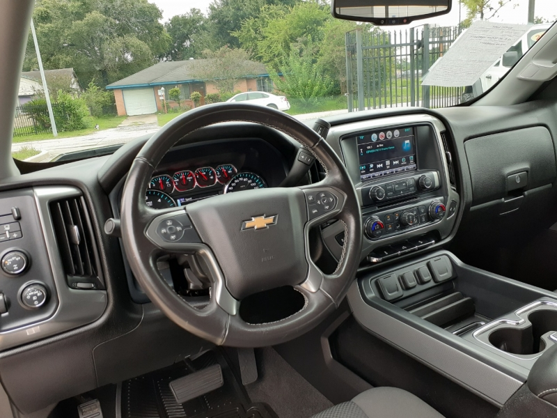 Chevrolet Silverado 1500 2018 price $4,999 Down