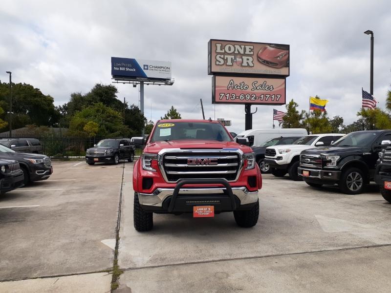 GMC Sierra 1500 2019 price $6,999 Down