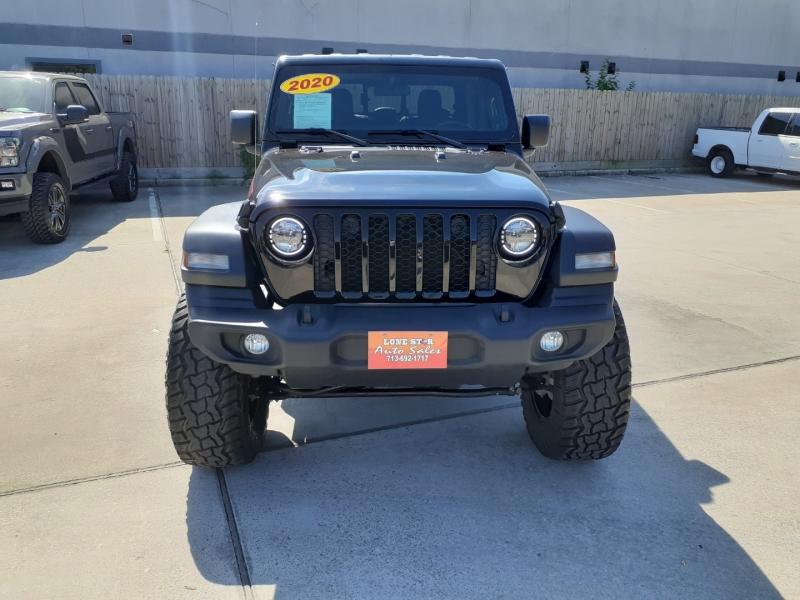 Jeep Gladiator 2020 price $7,499 Down