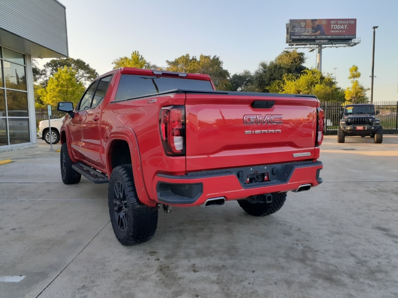 GMC Sierra 1500 2019 price $7,995 Down