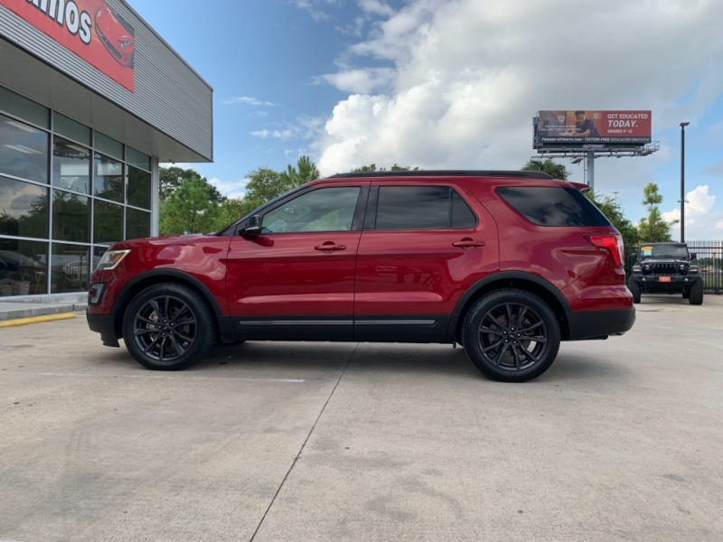 Ford Explorer 2017 price $3,950 Down