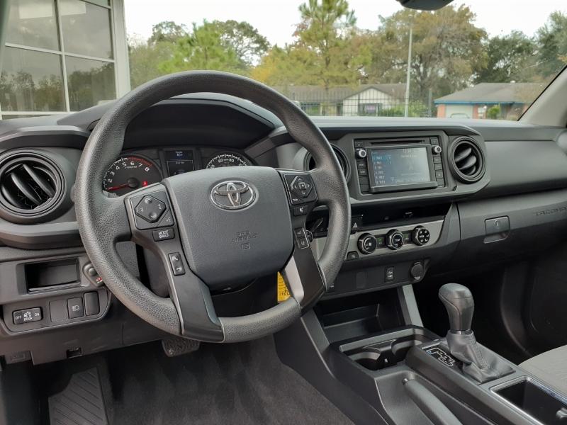Toyota Tacoma 2018 price $5,950 Down