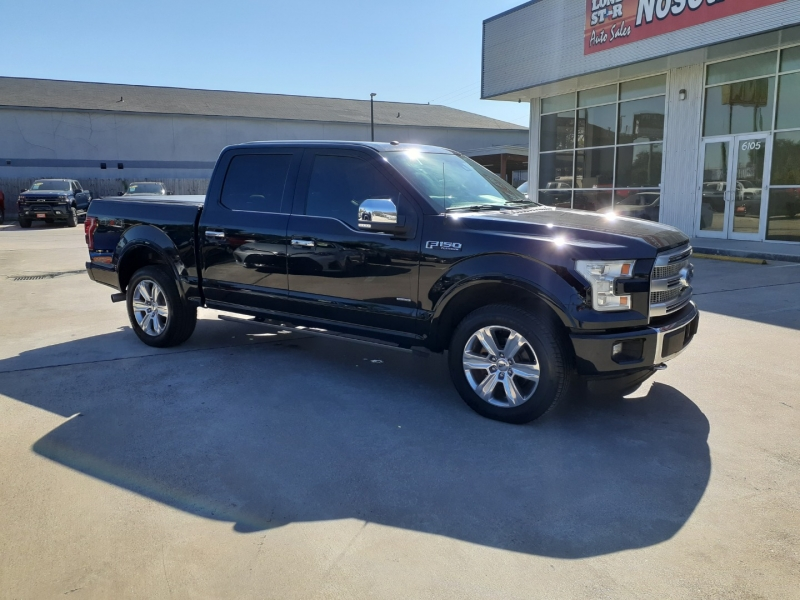 Ford F-150 2016 price $5,950 Down
